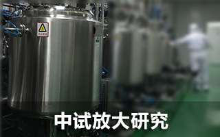 Pilot scale-up production_FBC (Shanghai) Pharmaceutical Technology Co., LTD. All Rights Reserved